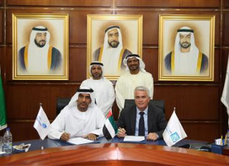 ADT signs Borouge deal