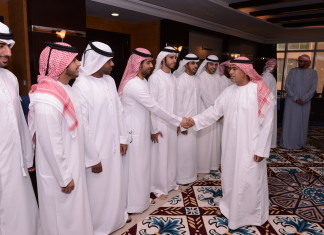 Developing UAE nationals remains a priority for ADNATCO & NGSCO