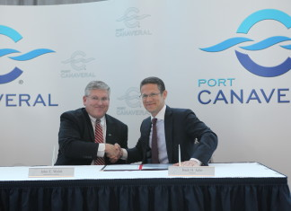 Gulftainer extends ports portfolio to US