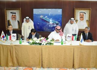 KOTC takes delivery of Al Dasma