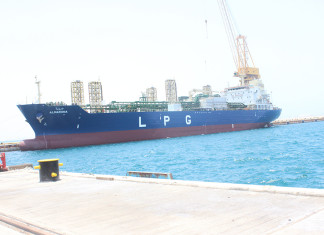Milaha signs LPG charter deal
