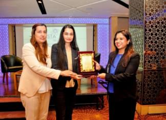 WISTA opens in Sri Lanka