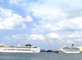 Abu Dhabi cruise design selected