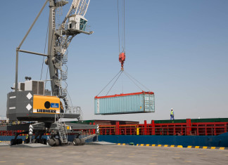 Transworld and Nawah join forces to boost Iraqi imports