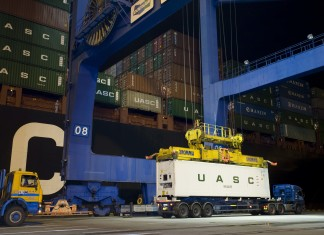 UASC plans to make investment in reefer container units