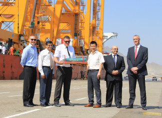 KCT adds more equipment