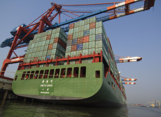 JNPT hits record container throughput
