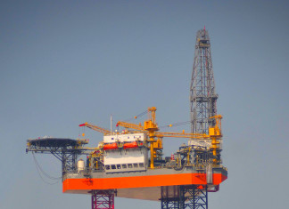 Lamprell delivers drilling unit