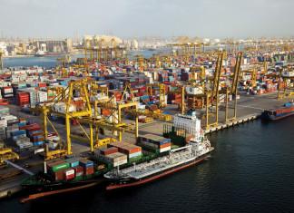 Jebel Ali drives volume growth for DP World