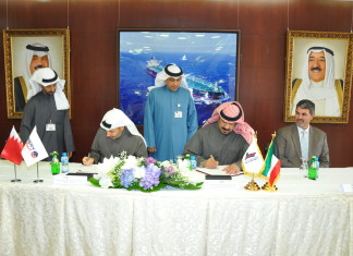 KOTC chooses ASRY for record docking agreement