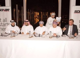 Positive results unveiled by Sohar port and freezone
