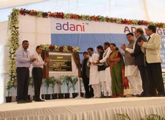 Adani opens new bulk port