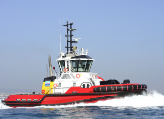 New tugs for Middle East ports