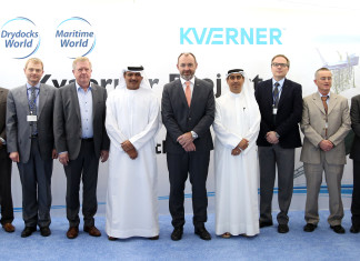 Another offshore contract for Drydocks World