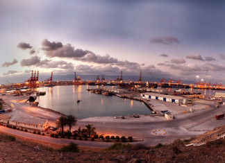 Oman government plans integrated logistics strategy