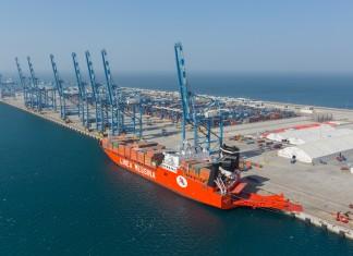 Direct Karachi link for Abu Dhabi terminal