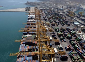 Gulftainer records 8% growth in container volume