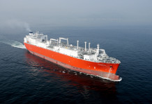 Pakistan opens first LNG terminal