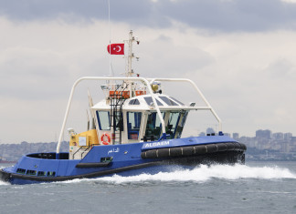Three more tugs for Aqaba