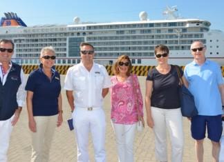 Bahrain Joins Cruise Arabia Alliance