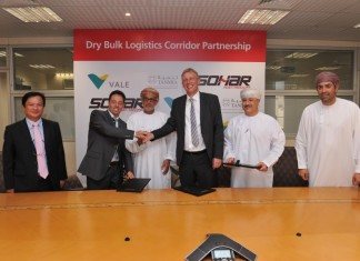 Sohar port aims to boost mining sector