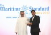 The Maritime Standard Hall of Fame Winner- Sultan bin Sulayem