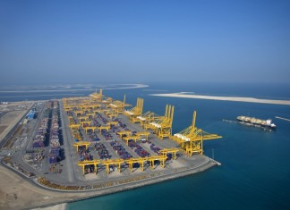 DP World continues to record steady growth