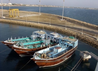 India to help Iran develop Chabahar Port