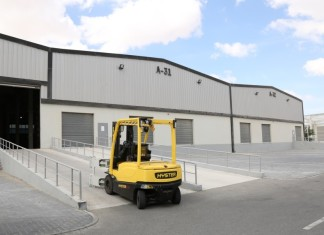 Kizad launches second phase of Logistics Park