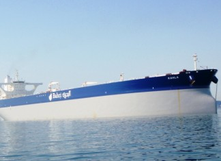 Project Cargo deal gives Bahri a Boost
