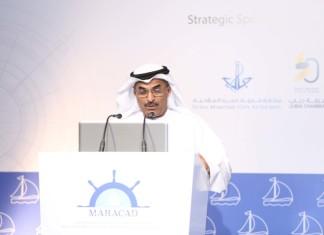 MARACAD brings training world to Dubai