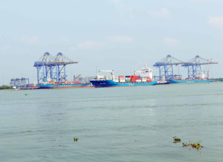 Shreyas and SCI join forces to strengthen Indian coastal shipping