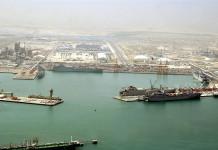 Norwegian company wins Kuwait shiplift order
