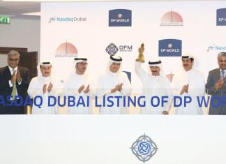 Listing accelerates Dubai's expansion as global Islamic finance centre