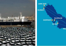 ISS wins car carrier agency deal
