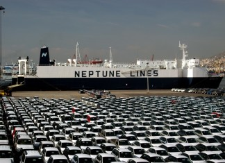 Neptune Lines launches Middle East Service