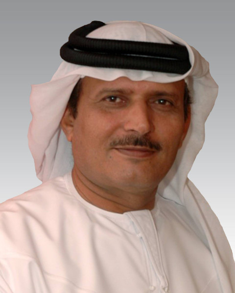 H.E. Khamis Buamim, managing director and group chief executive, Gulf Navigation group