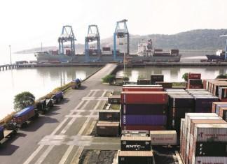 JN Port starts dredging programme process