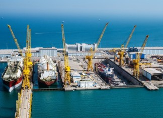 NKOM secures fleet agreement with Samos steamship