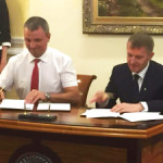 P&O Maritime signs Odessa port deal
