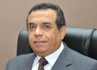 ASRY acting chief executive