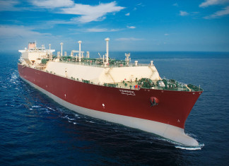 Nakilat upgrades LNG and LPG carrier communications