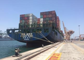 Steady year for Saudi ports