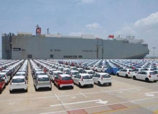 K Line sets up Indian terminal venture