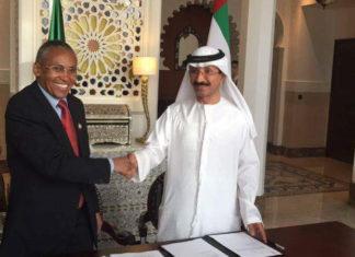 DP World signs Berbera concession