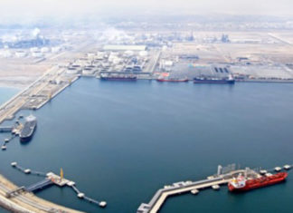 Strong half year for Sohar