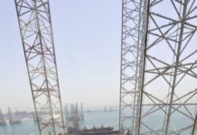 ASRY hits rig repair milestone