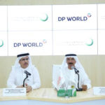 DP World turns to solar panel power