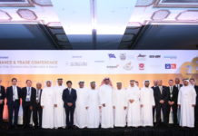 Finance conference points the way forward for shipping and trade