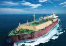 Nakilat takes over LNG carrier management from Shell